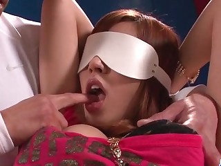 Yuika Akimoto perfect Asian porn play on high cam