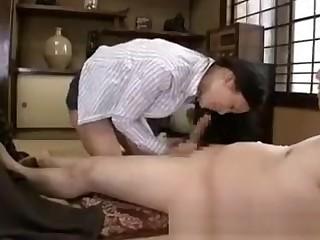 Matsuda Kumiko Sweet mature nipponjin