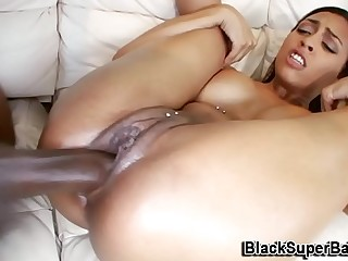 before glowering person destroys her pierced pussy hot abstruse enjoyed categorizing
