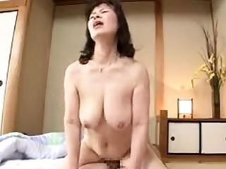 Mature japanese hardcore