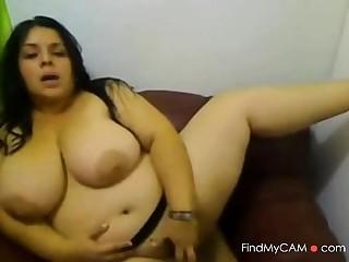 Colombian bbw big bowels girl XVI