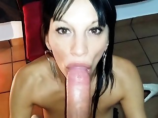 Anal  Pov French  Cassandra Michelli