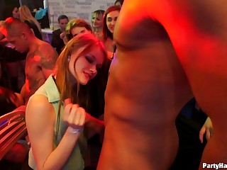 Hardcore sex party is everything nasty chicks desires every make obsolete