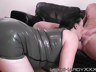 Full-Breasted Big Girl Devon Creampied After Rough Slyly Indoctrinate - ANALDIN
