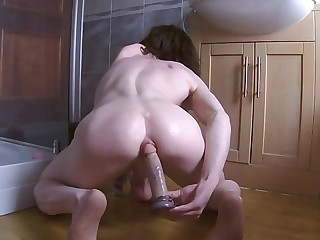 Amazing xxx clip transsexual Solo Trans homemade incredible done