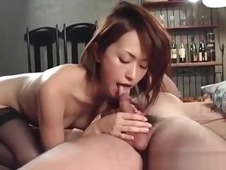 Japanese angel of mercy