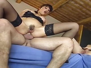 Astonishing sex video Cum Swallowing exotic only here