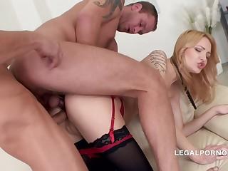 Belle Sex Orgy Copulate