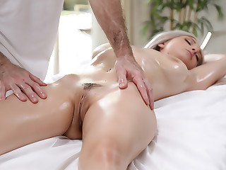 Massage Therapy - Predilection HD!