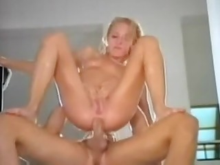 Anal fuck on upstairs