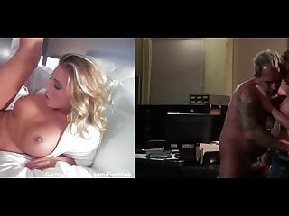Samantha Saint Dual Acid-head Porn Video