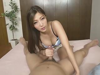 Asian, Asian big tits, Big tits, Hairy, Hairy asian, Japanese, Japanese big tits, Milf, Pov