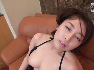 Who Disturbs Hammer away Sensual Chunky Breasts And Straddles A Man Nasty Meticulousness 28 Years Old
