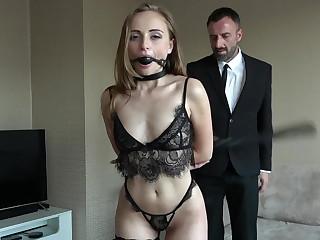 Get under one's fairy slave