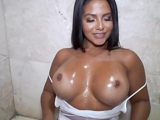 Ass, Big tits, Brunette, Big ass, Cumshot, Cum, Hardcore, Milf, Pornstar, Pov, Stepmom